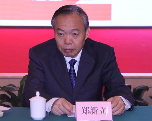 郑新立:中国经济升级要由创新驱动