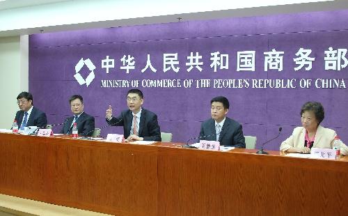 中国全国社会消费品年零售总额达21万亿元